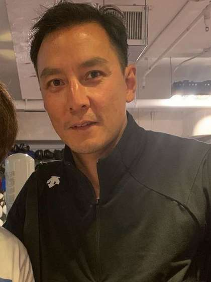 Daniel Wu height
