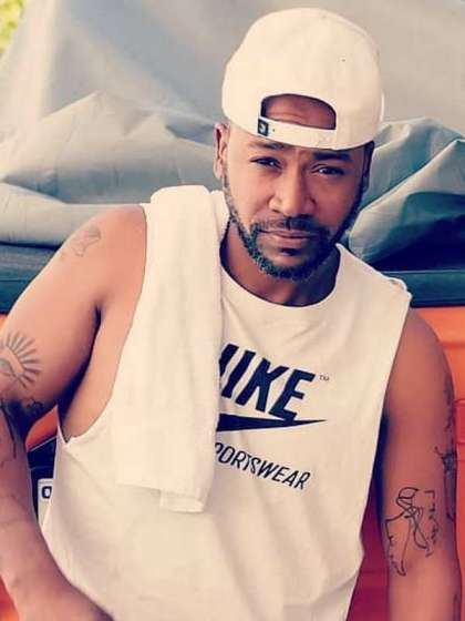 Columbus Short height