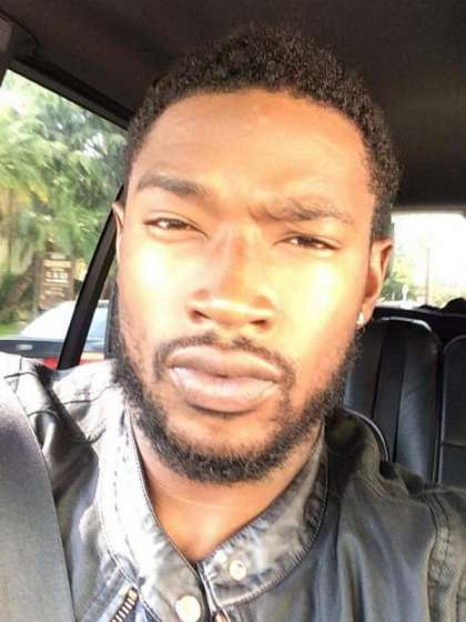 Kevin McCall height