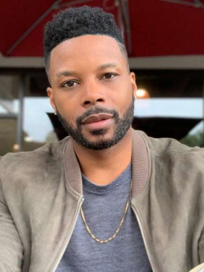 Kerry Rhodes height