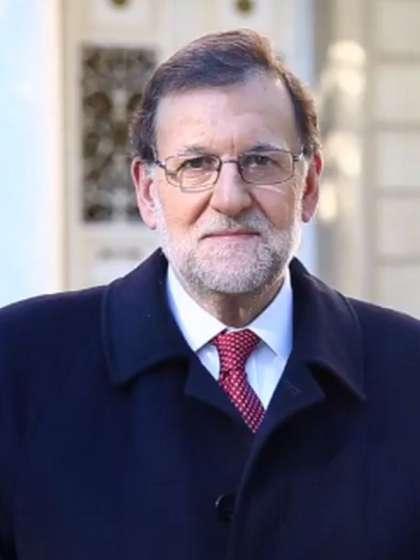 Mariano Rajoy height