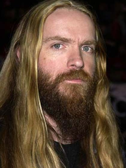Zakk Wylde height
