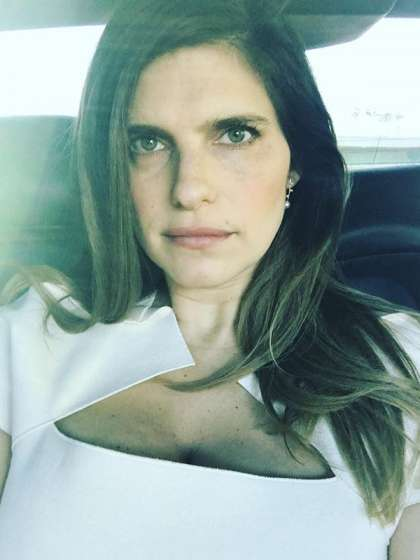 Lake Bell height