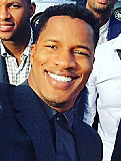 Nate Parker height