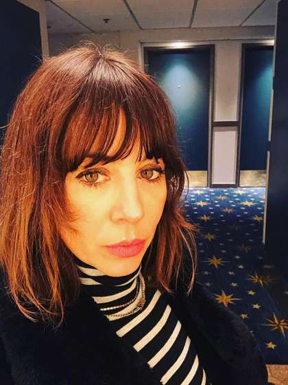 Natasha Leggero height