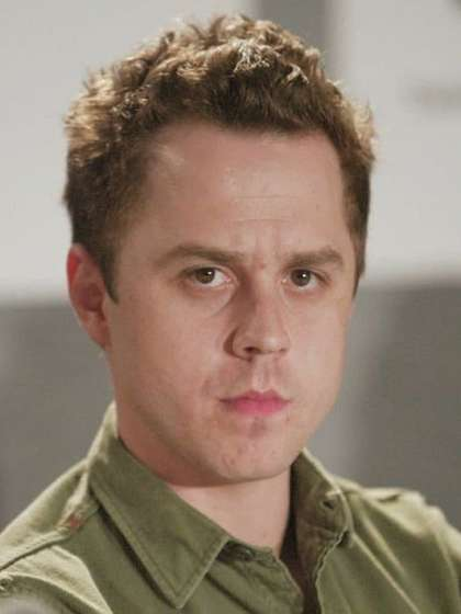 Giovanni Ribisi height