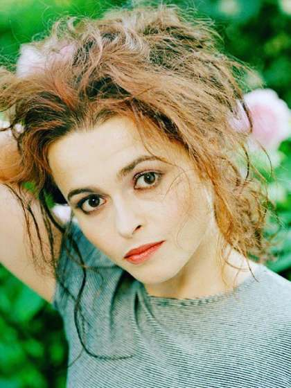 Helena Bonham Carter height