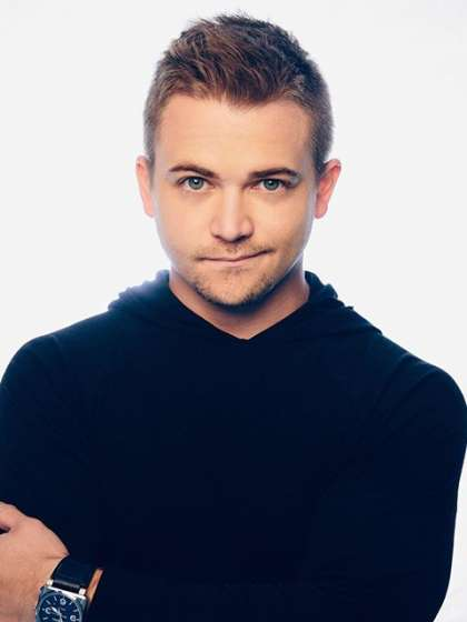 Hunter Hayes height