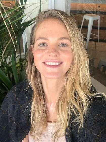 Erin Heatherton height