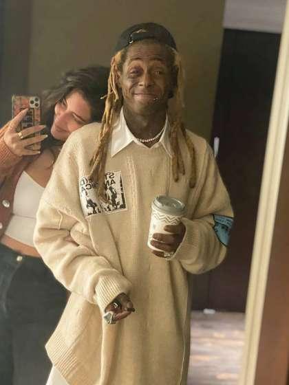 Lil Wayne height